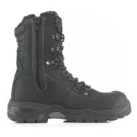 Toe Guard Alaska Composite Safety Boots