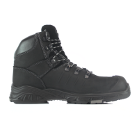 Toe Guard Nitro Composite Safety Boots