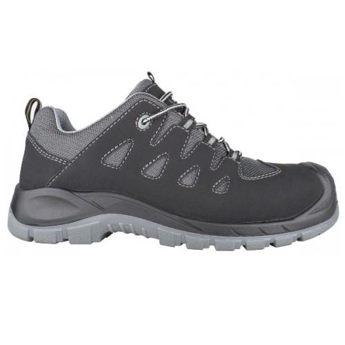 Toe Guard Phantom Composite Safety Shoes