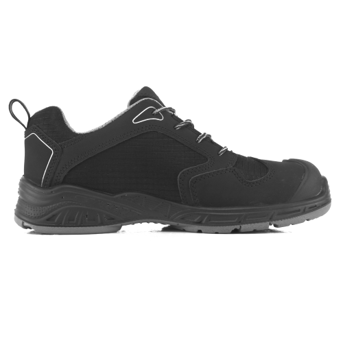 Toe Guard Runner Composite Safety Shoes