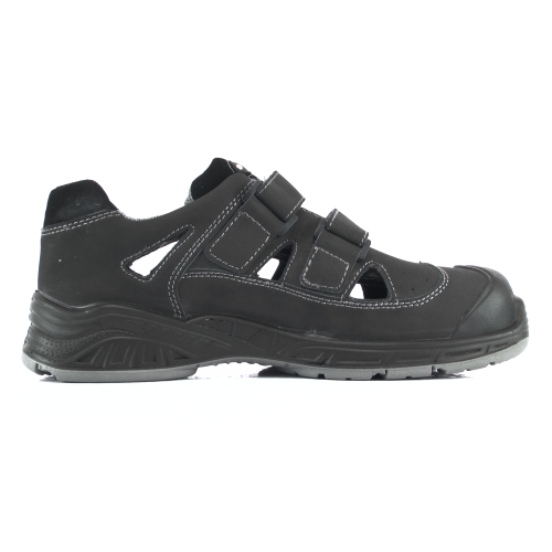 Toe Guard Rush Composite Safety Sandals