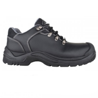 Toe Guard Storm Safety Shoes with Steel Toe Caps and Midsole