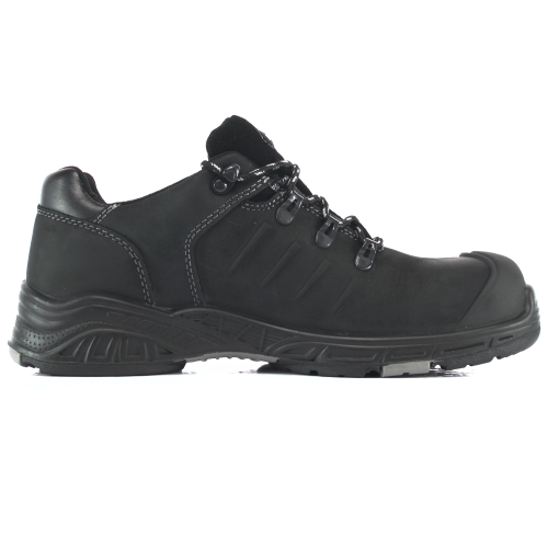 Toe Guard Trail Safety Shoes with Composite Toe Caps & Composite Plate