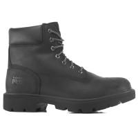 Timberland Pro Sawhorse Black Safety Boots