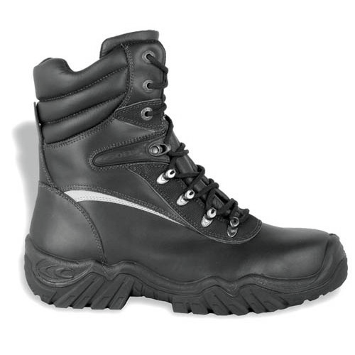 Cofra Trivor Cold Protection Safety Boots
