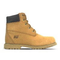 debdc1d6ce91 Timberland Pro Waterville Ladies Safety Boots Steel Toe Caps   Midsole