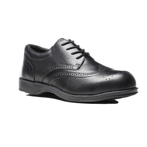 V12 VC100 Diplomat Safety Shoes