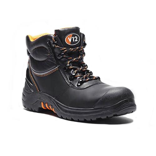V12 VR657 Endura II Safety Boots