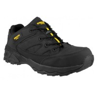 Amblers FS68 Metal Free Safety Shoes With Composite Toe Caps