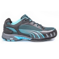 Puma Fuse Motion Womens Safety Trainers