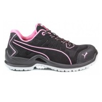 Puma Fuse Technic Womens Safety Trainers