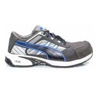 Puma Pace Blue Safety Trainers with Composite Toecaps & Midsole