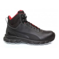 Puma Pioneer Mid Safety Boots with Steel Toecaps