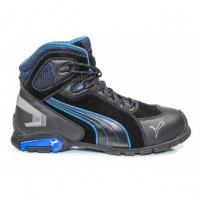 Puma Rio Mid Safety Boots with Aluminium Toe Cap
