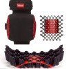Redbacks Strapped Knee Pads