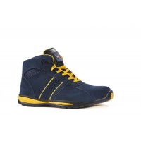 ProMan Seattle Safety Boots