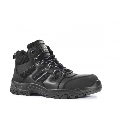 Rock Fall RF0007 Marble Metal Free Safety Boots