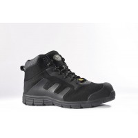 Rock Fall RF120 TeslaDRI ESD Safety Boots