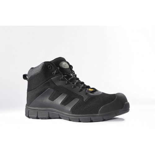 Rock Fall RF120 TeslaDRI ESD Safety Boots