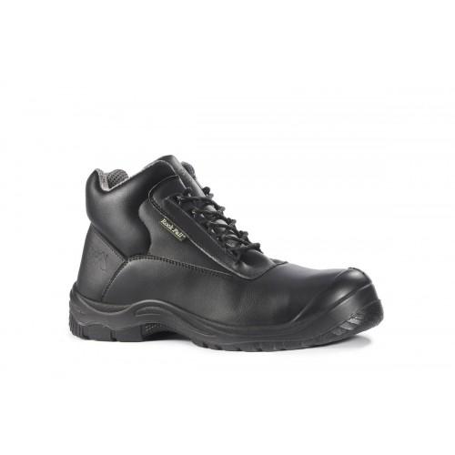 Rock Fall RF250 Rhodium Metal Free Safety Boots