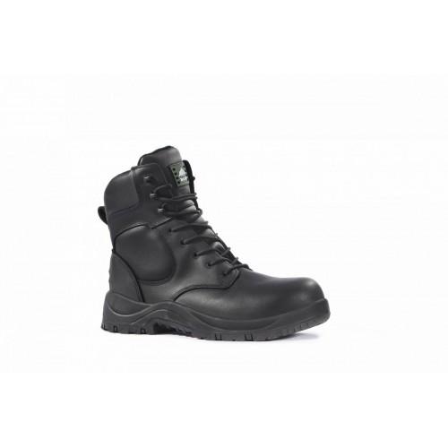 Rock Fall RF333 Melanite Metal Free Safety Boots