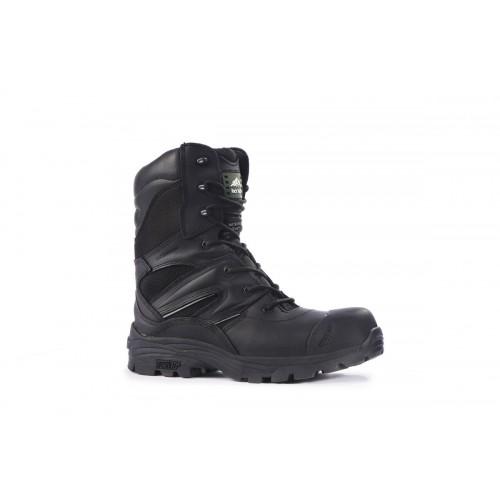 Rock Fall RF4500 Titanium Metal Free Safety Boots