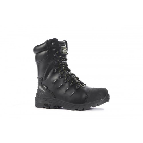 Rock Fall RF540 Monzonite Metal Free Safety Boots