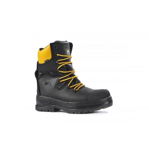 Rock Fall RF800 PowerMax Waterproof Safety Boots