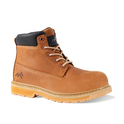 Rock Fall RF952 Tanzanite Womens Safety Boots