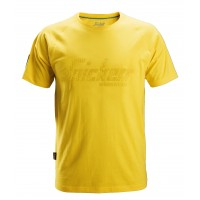 Snickers 2580 Logo T-Shirt