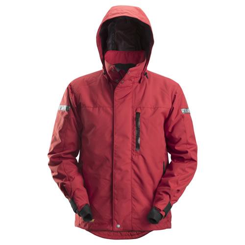 Snickers 1102 AllRoundWork Waterproof 37.5 Insulated Jacket