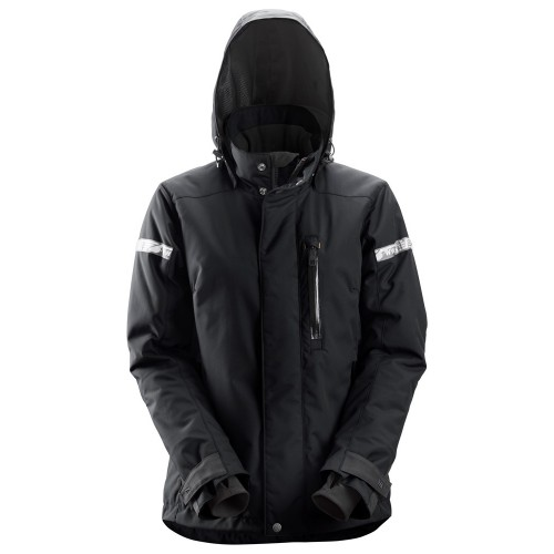 Snickers 1127 AllRoundWork Women's Waterproof 37.5 Insulated Jacket