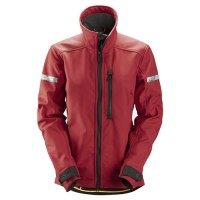 Snickers 1207 AllroundWork, Women's Softshell Jacket