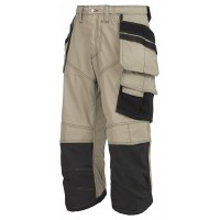 Snickers 3923 Rip-stop Holster Pirate Trousers Khaki