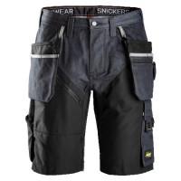 6104 RuffWork Denim, Work Shorts+ Holster Pockets