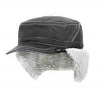 Snickers 9099 Winter Cap Grey