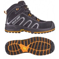 Solid Gear Falcon Safety Boots