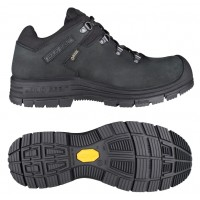 Solid Gear Alpha GORE-TEX  Safety Shoes Fibreglass Toe Caps & Composite Midsole
