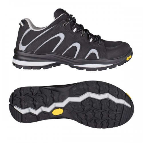 Solid Gear Speed Occupational Trekking Shoe with Composite Midsole