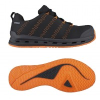Solid Gear One Safety Shoes