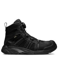 Solid Gear Marshal GORE-TEX Safety Boots BOA