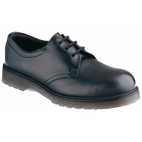 Sterling SS100 Gibson Lace up Safety Shoes