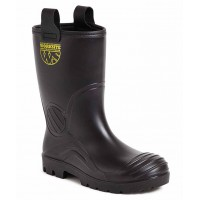 Worksite SS630SM Lined Rigger Boot