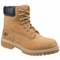 Timberland Pro Ladies Direct Attach Wheat Safety Boot