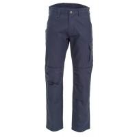 Tranemo Original Cotton Navy Trouser