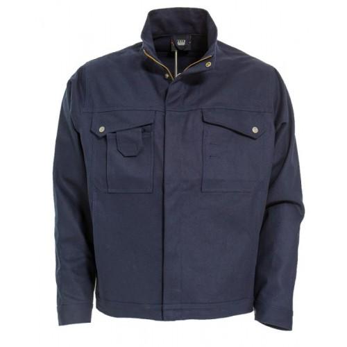 Tranemo Original Cotton Navy Jacket