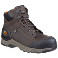 Timberland Pro Hypercharge Brown Safety Boots