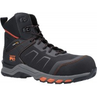 Timberland Pro Hypercharge Textile Black Safety Boots