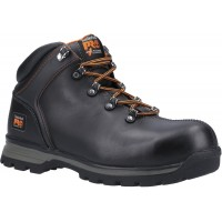 Timberland Pro Splitrock CT XT Black Safety Boots