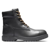 Timberland Pro Iconic Black Safety Boots